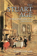 Stuart Age : England 1603-1714 (3RD 03 - Old Edition)