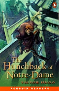 Hunchback of Notre Dame, The, Level 3, Penguin Readers