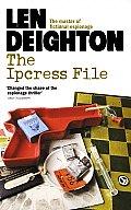Ipcress File Uk Edition