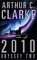 2010 Odyssey Two Uk Edition by Arthur C Clarke