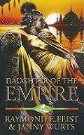 Daughter Of The Empire by Janny Wurts