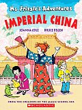 Ms Frizzles Adventures Imperial China