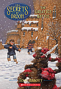 The Secrets of Droon #05: The Great Ice Battle Cover