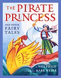 Pirate Princess & Other Fairy Tales