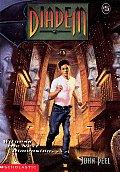 Diadem 05 Book Of Earth