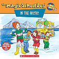 The Magic School Bus in the Arctic Cover