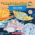 The Magic School Bus Sees Stars: A Book about Stars (Magic School Bus)