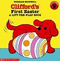 Cliffords First Easter A Lift the Flap Book