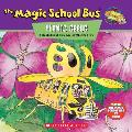 The Magic School Bus Plants Seeds: A Book about How Living Things Grow (Magic School Bus)