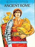 Drawing History Ancient Rome