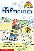 Im A Fire Fighter