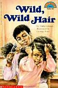 Wild Wild Hair Hello Reader Level 3