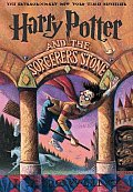 Harry Potter and the Sorcerer's Stone (Harry Potter #1) Cover