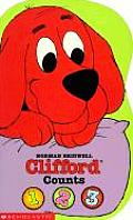Clifford Counts 1 2 3