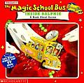Scholastic's the Magic School Bus Inside Ralphie: A Book about Germs