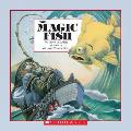 Magic Fish (Easy-To-Read Folktale)