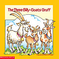 The Three Billy-Goats-Gruff (Easy-To-Read Folktale)