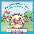 City Mouse Country Mouse & Two More Mouse Tales from Aesop