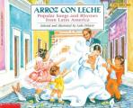 Arroz Con Leche PB Popular Songs & Rhymes from Latin America