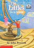 Littles 11 Go To School