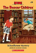 Boxcar Children 010 Schoolhouse Mystery