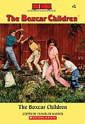 Bxc 001 Boxcar Children Cover