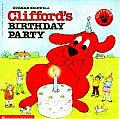 Cliffords Birthday Party