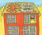 The Big Orange Splot Cover