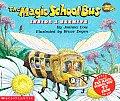 Magic School Bus Inside A Beehive