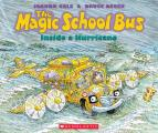 The Magic School Bus Inside a Hurricane (Magic School Bus) Cover