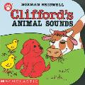 Cliffords Animal Sounds