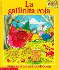 Little Red Hen La Gallinita Roja Mariposa