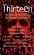Thirteen: 13 Tales of Horror