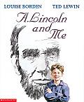 Lincoln & Me
