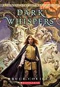 Unicorn Chronicles 03 Dark Whispers