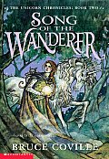 Song Of The Wanderer Unicorn Chronicles