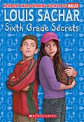 Sixth Grade Secrets Cover