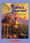 Pedros Journal A Voyage with Christopher Columbus August 3 1492 February 14 1493