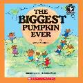 The Biggest Pumpkin Ever (Read with Me Paperbacks)