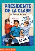 Presidente De La Clase