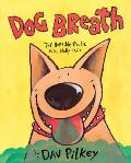 Dog Breath Horrible Trouble with Hally Tosis