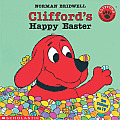Cliffords Happy Easter Clifford The Big Red Dog