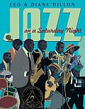 Jazz on a Saturday Night with CD (Audio)