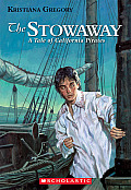 Stowaway: Tale of California Pirates, a