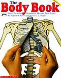 The Body Book: Easy-To-Make, Hands-On Models That Teach (Instructor Books) Cover