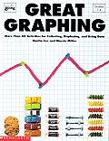 Great Graphing Grades One To Four