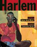 Harlem: A Poem Cover