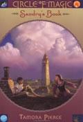 Circle Of Magic 01 Sandrys Book