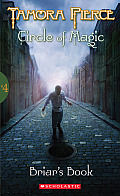 Circle Of Magic 04 Briars Book