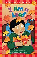 I Am A Leaf